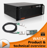 Produktvideo PCI & PCIe Expansion Boxen von AMPLICON