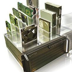 Maßanfertigung von Industriecomputer und Embedded-PC