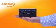 Robuste Industriecomputer und Embedded-PCs